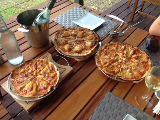 The Purple Mango Cafe and Brewery - Accommodation Port Macquarie