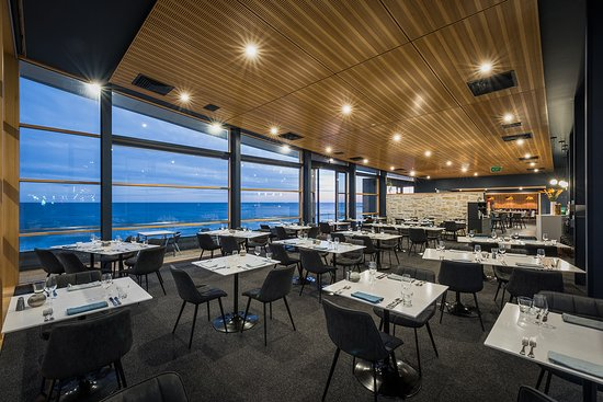 Bayviews Restaurant  Lounge Bar - Accommodation Port Macquarie