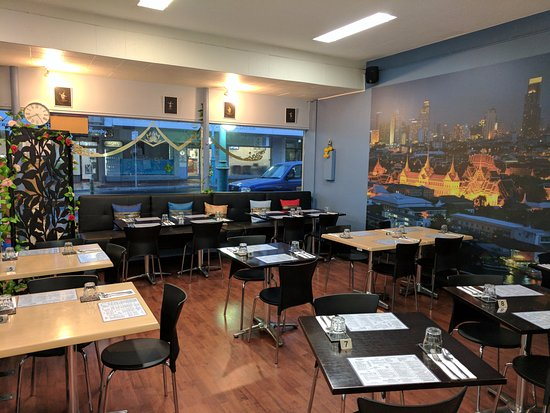 Thai Smile Cafe  Takeaway - Accommodation Port Macquarie