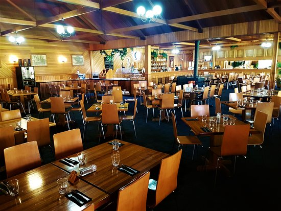 Cape Grim Grill  Kauri Bistro - Accommodation Port Macquarie