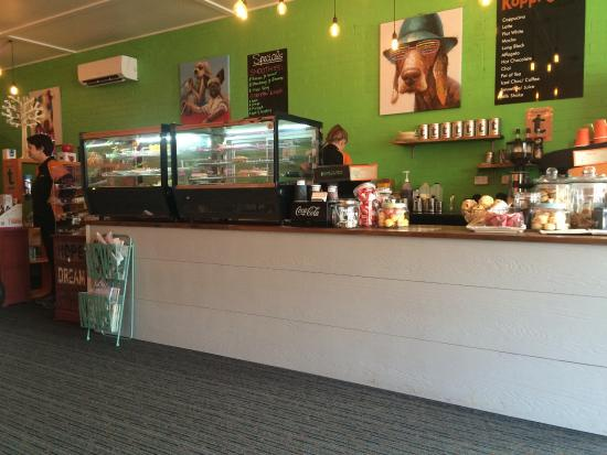 Koppi Cafe - Accommodation Port Macquarie