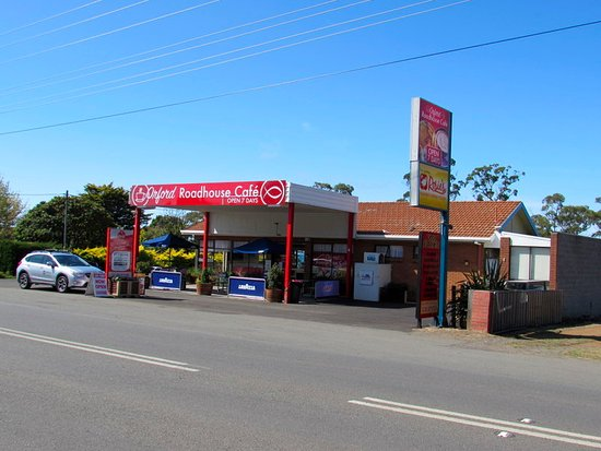 Orford Roadhouse - Accommodation Port Macquarie