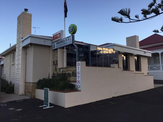 Swansea RSL Bistro - Accommodation Port Macquarie