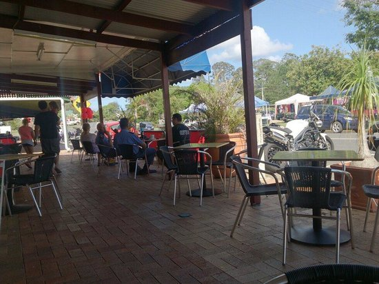 The Rattler Cafe - Accommodation Port Macquarie