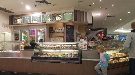 Aroma Cafe - Accommodation Port Macquarie