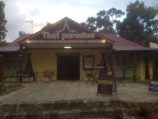 Thai paradise - Accommodation Port Macquarie