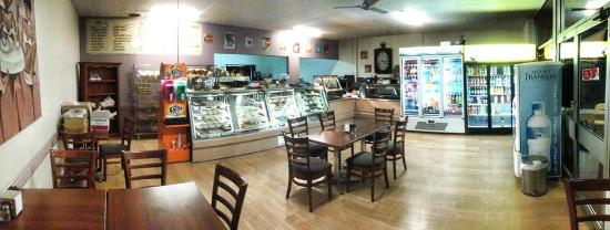 Donnybrook Family Bakery - Accommodation Port Macquarie