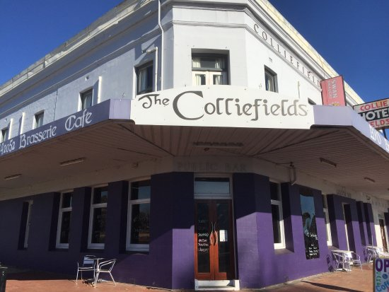 The Colliefields Coffee Shoppe / Tea House - Accommodation Port Macquarie