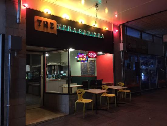 The Kebab  Pizza in Collie - Accommodation Port Macquarie