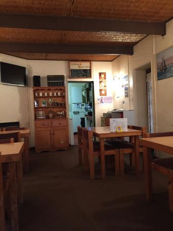 Ozzie's Coffee Lounge - Accommodation Port Macquarie