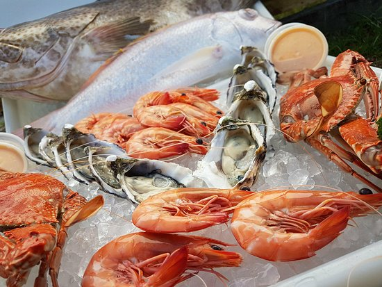 Rufus King Seafoods - Accommodation Port Macquarie