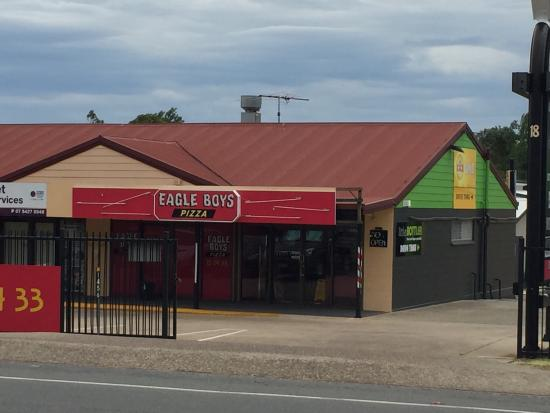 Eagle Boys Pizza - Accommodation Port Macquarie