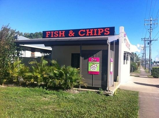 Brauers seafood cafe - Accommodation Port Macquarie