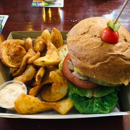 Brent's Burgers - Accommodation Port Macquarie