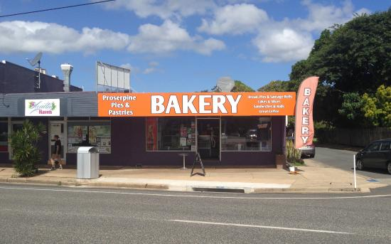 Proserpine Pies and Pastries - Accommodation Port Macquarie