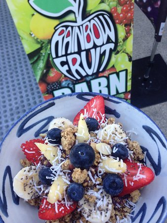 Rainbow Beach Fruit and Takeaway - Accommodation Port Macquarie