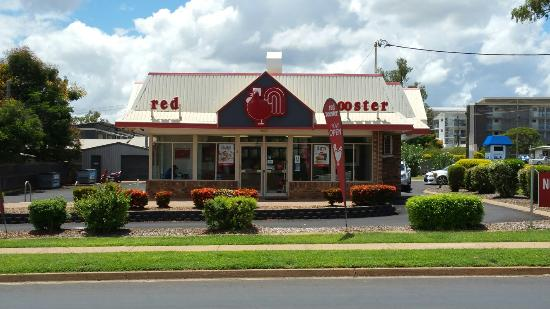 Red Rooster - Accommodation Port Macquarie