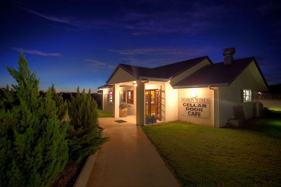 The Cellar Door Cafe - Accommodation Port Macquarie