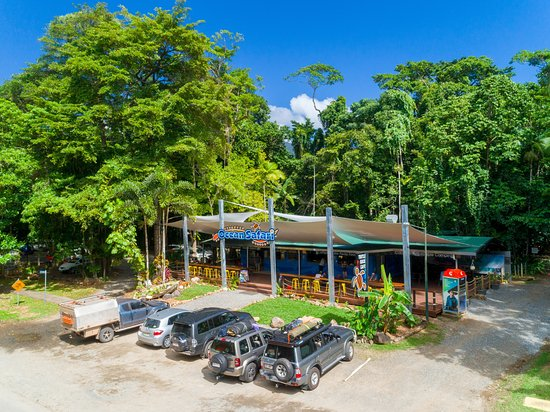 Turtle Rock Cafe - Accommodation Port Macquarie