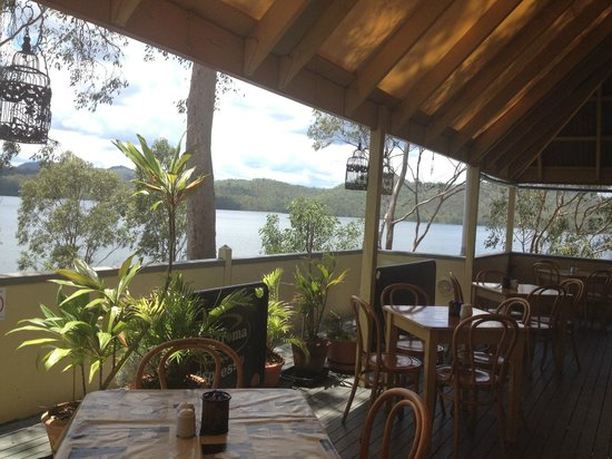 Cormorant Bay Cafe - Accommodation Port Macquarie