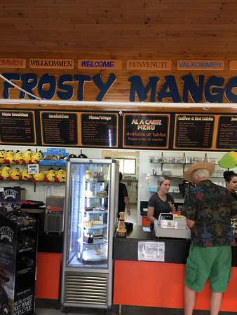 Frosty Mango - Accommodation Port Macquarie
