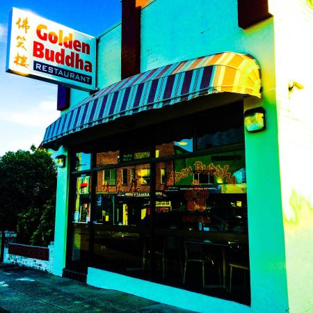 The Golden Buddha - Accommodation Port Macquarie