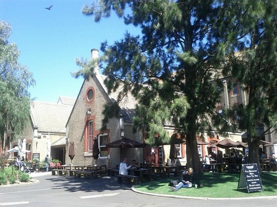 The convent abbotsford - Accommodation Port Macquarie