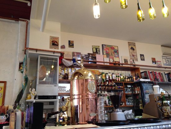 Bistrot St Jean - Accommodation Port Macquarie