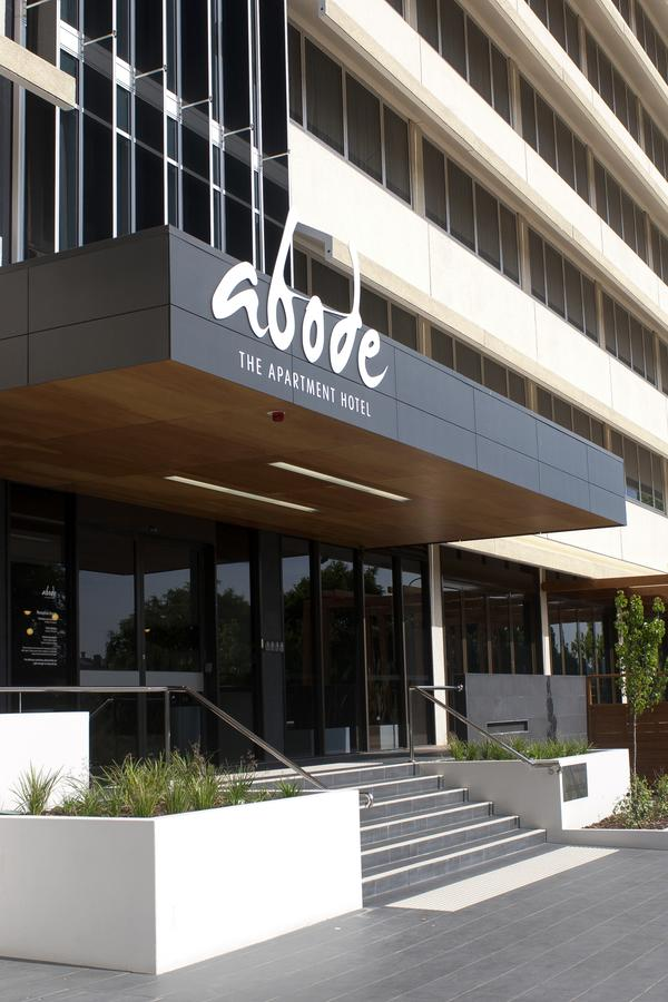 Abode Woden - Accommodation Port Macquarie