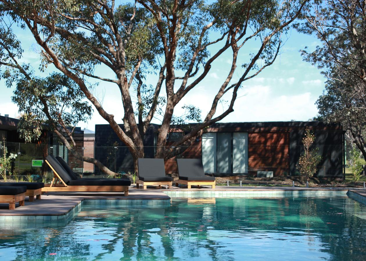 Bangalay Luxury Villas - Accommodation Port Macquarie