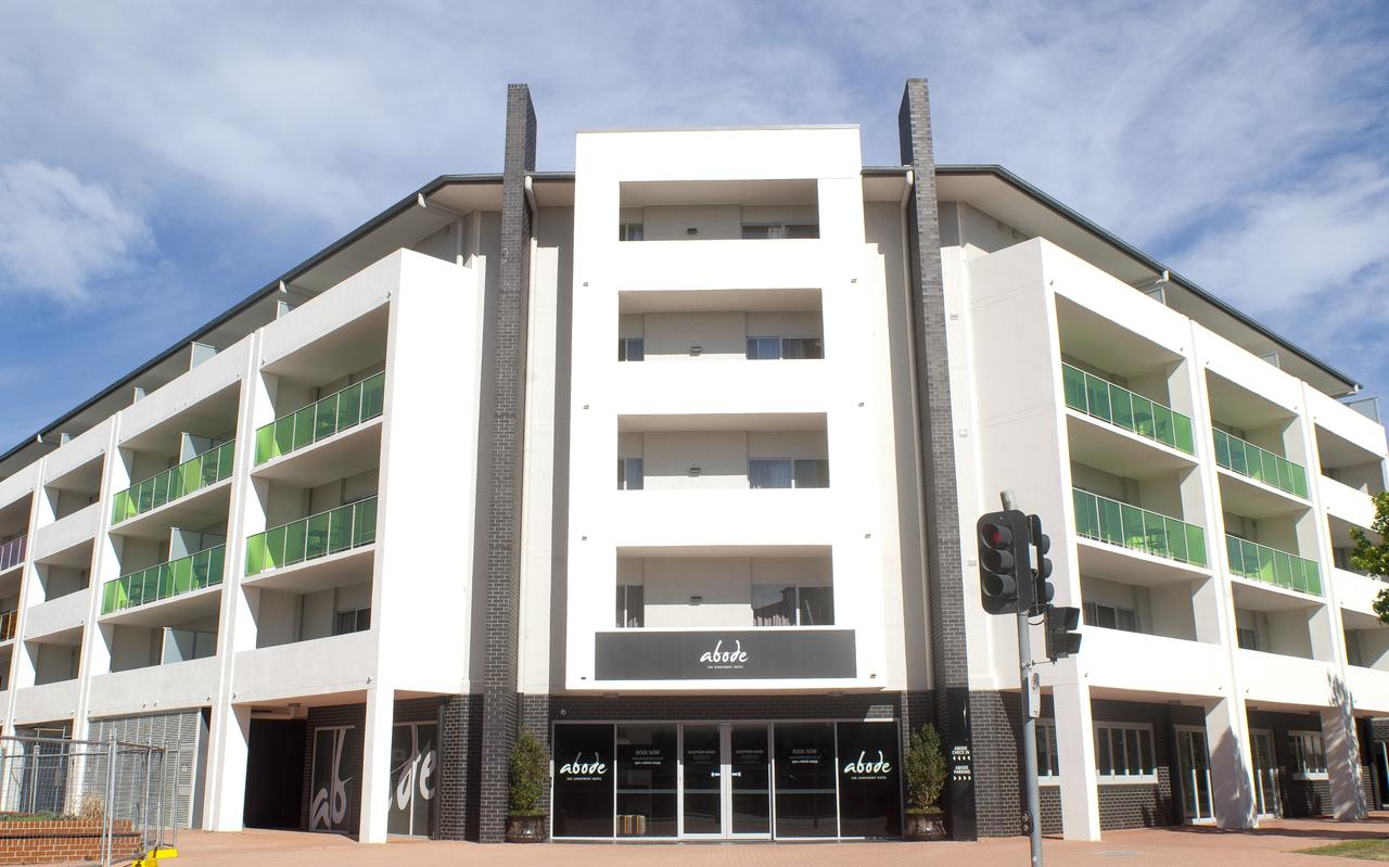 Abode Tuggeranong - Accommodation Port Macquarie