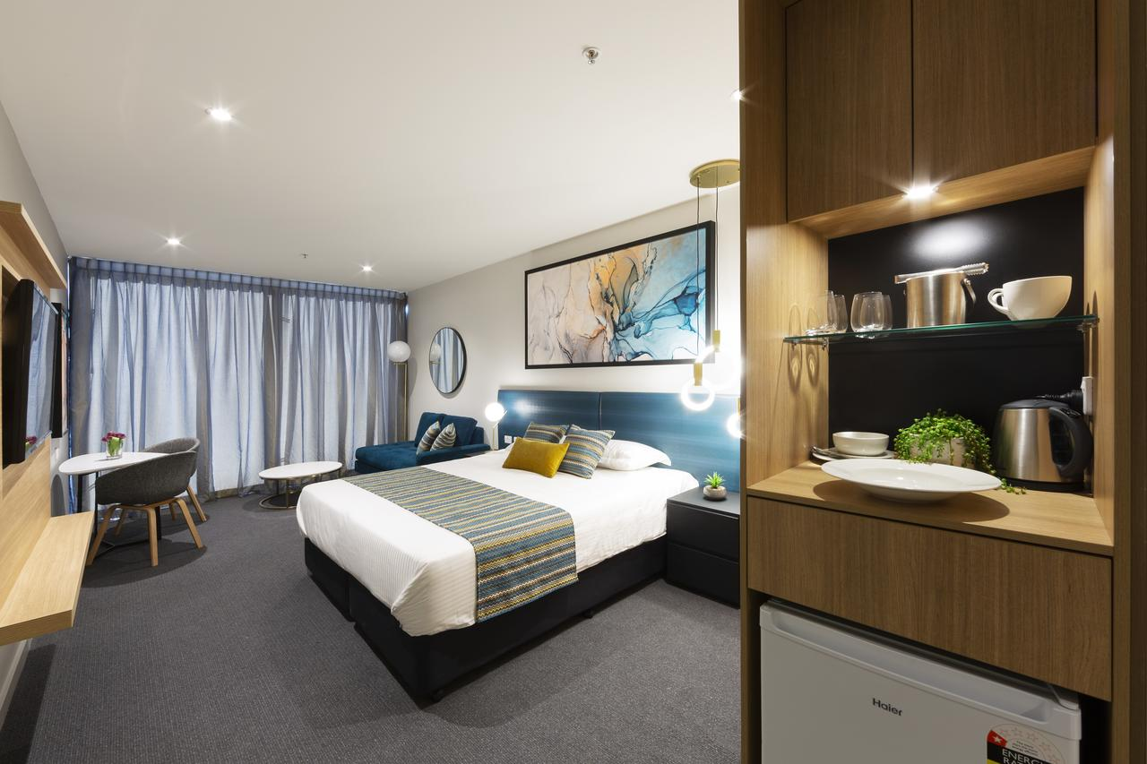 Mercure Canberra Belconnen - Accommodation Port Macquarie
