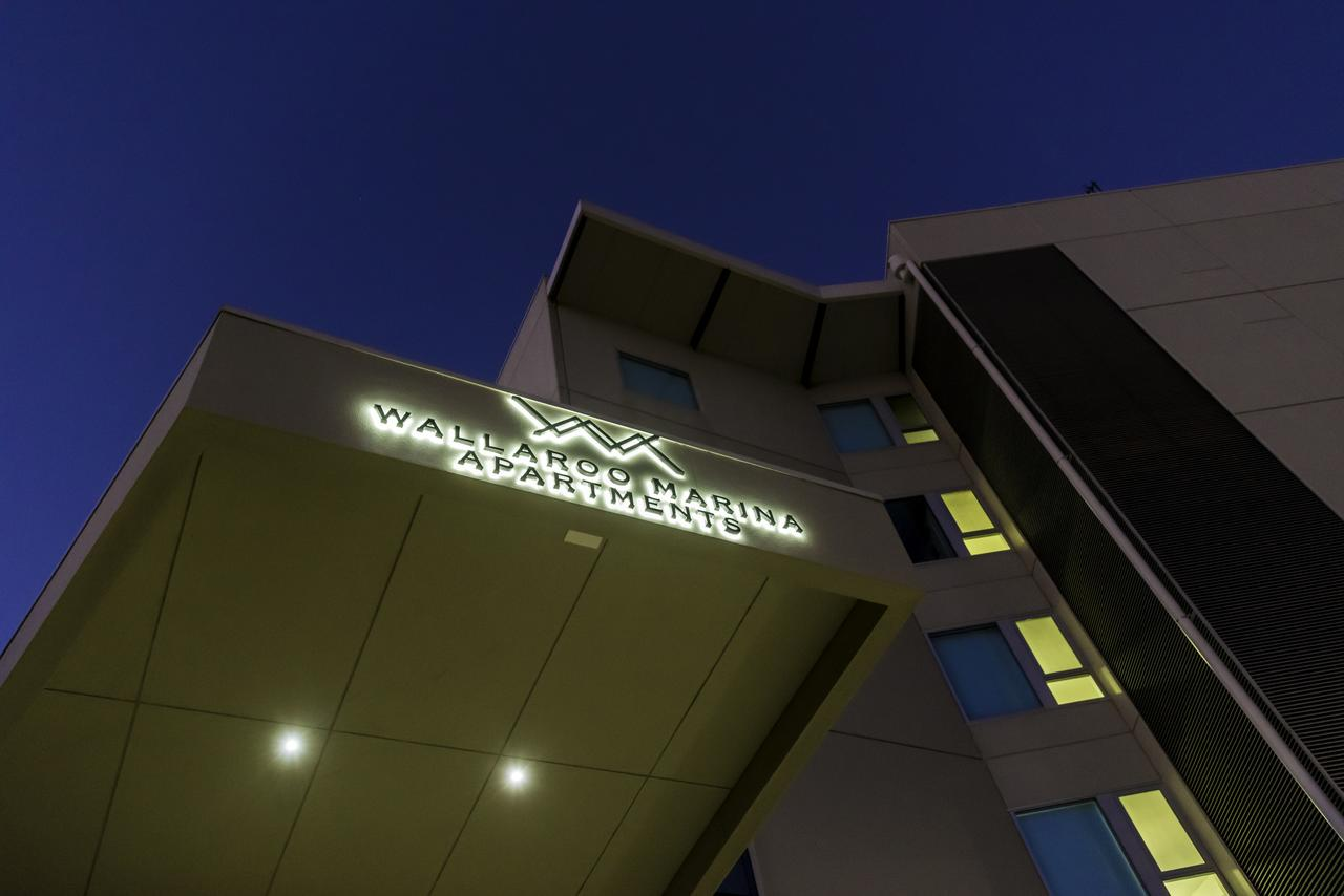 Wallaroo Marina Apartments - Accommodation Port Macquarie