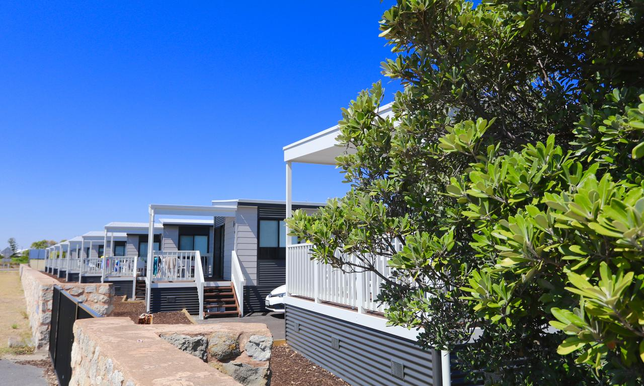 Discovery Parks  Robe - Accommodation Port Macquarie