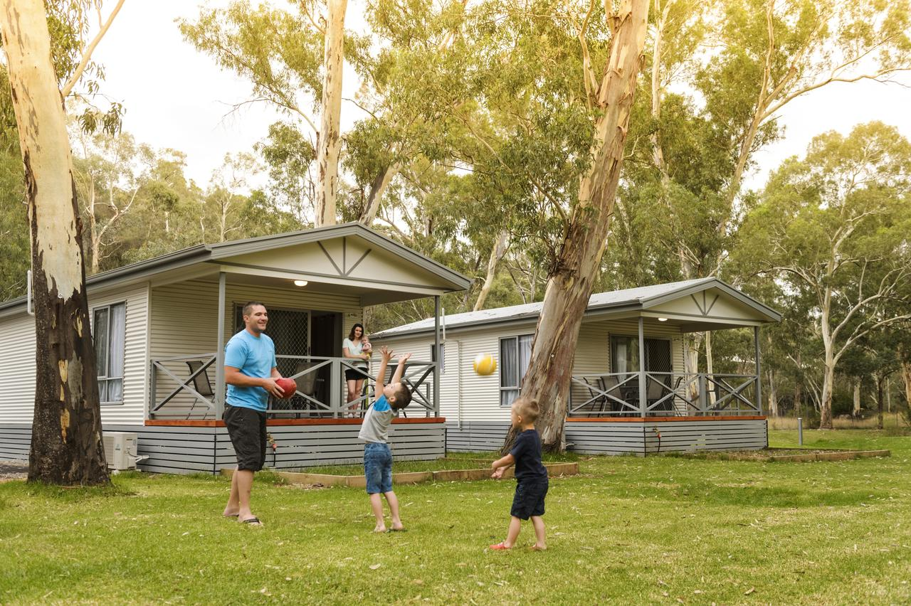 Discovery Parks  Clare - Accommodation Port Macquarie