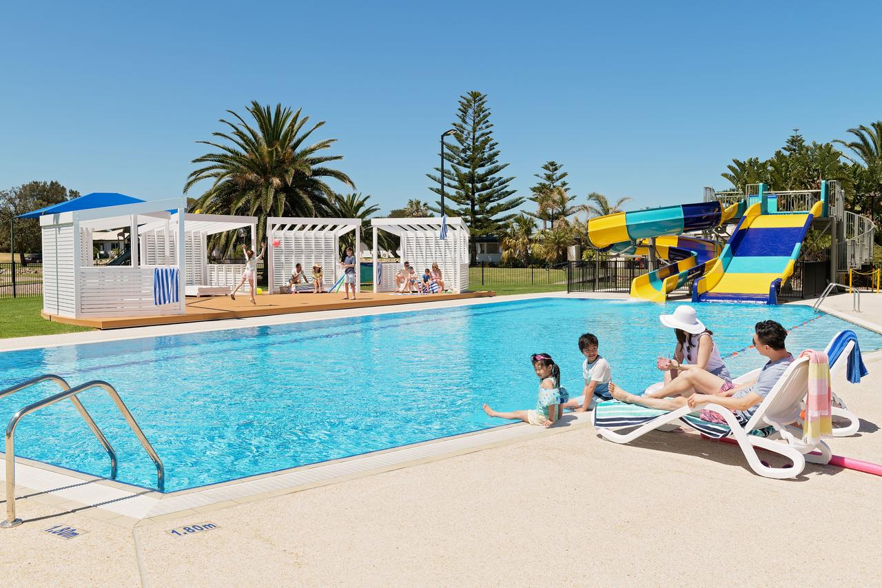 West Beach Parks Resort - Accommodation Port Macquarie