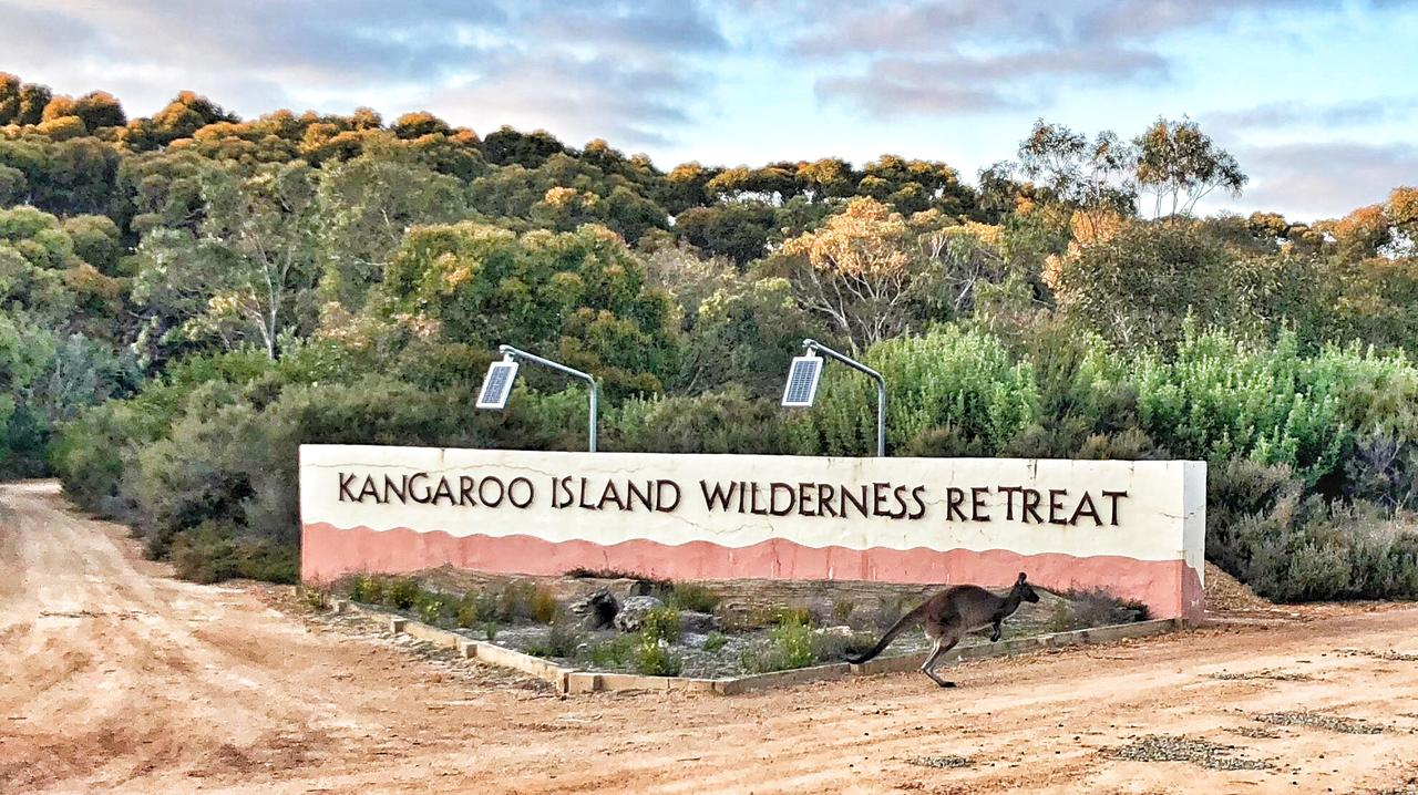 Kangaroo Island Wilderness Retreat - Accommodation Port Macquarie