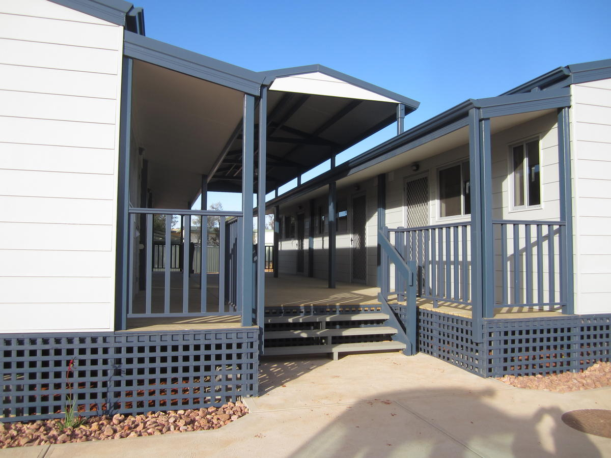 Discovery Parks  Roxby Downs - Accommodation Port Macquarie