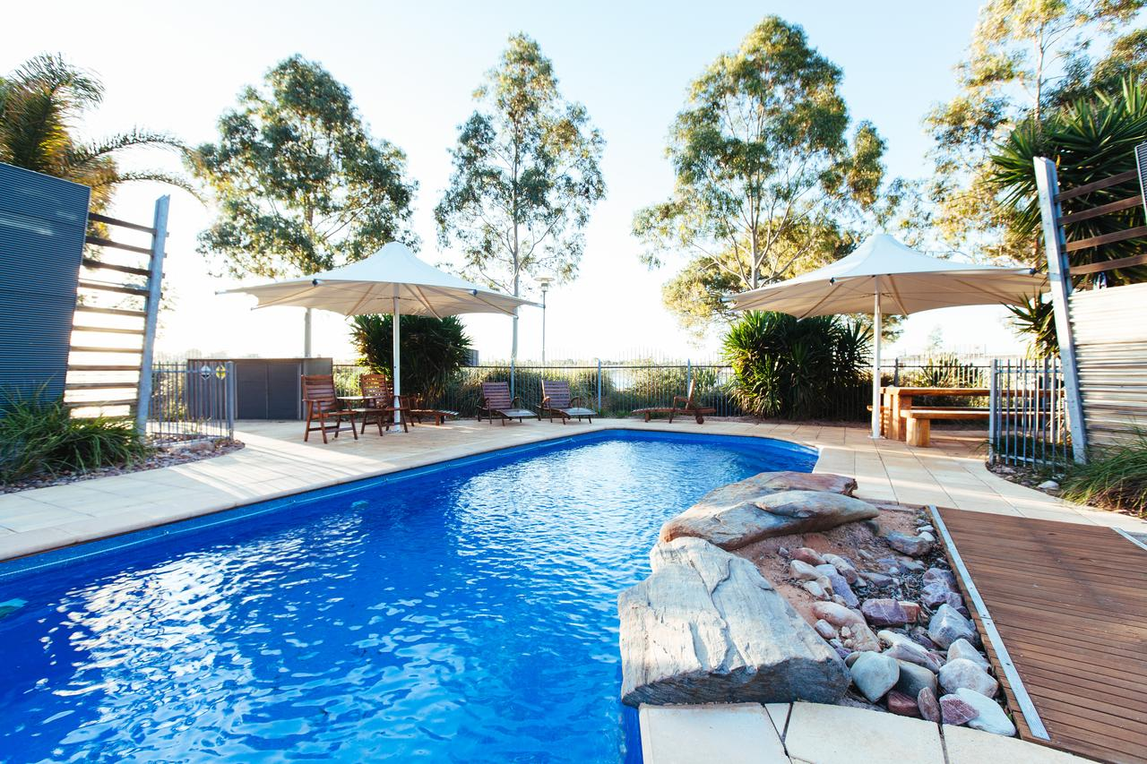 Majestic Oasis Apartments - Accommodation Port Macquarie