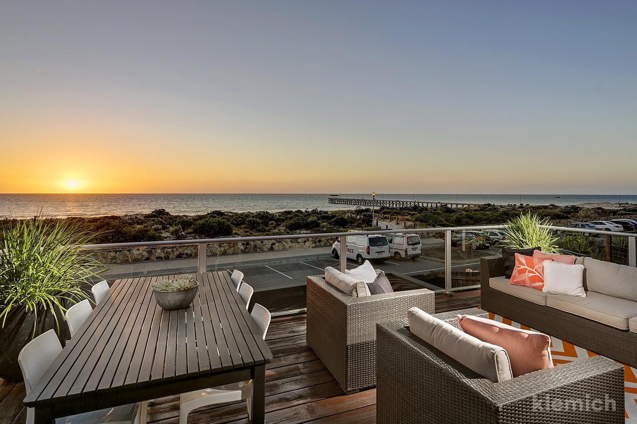 The Beach House  Grange - Accommodation Port Macquarie