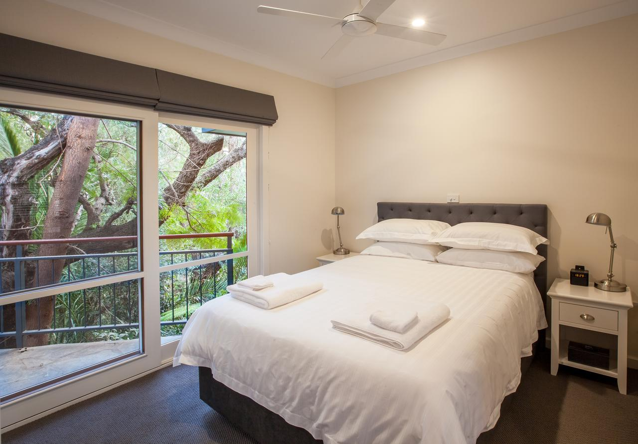 The Mill Apartments Clare Valley - Accommodation Port Macquarie