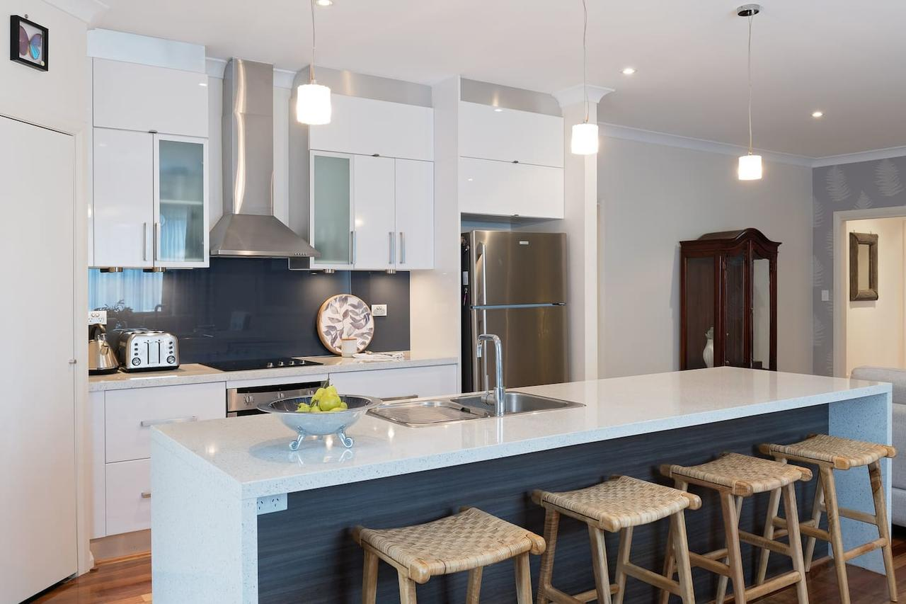 Boutique Getaway on Wright - Accommodation Port Macquarie