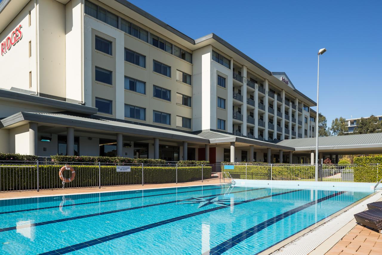 Rydges Norwest Sydney - Accommodation Port Macquarie