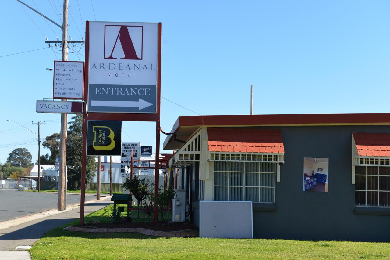 Ardeanal Motel - Accommodation Port Macquarie