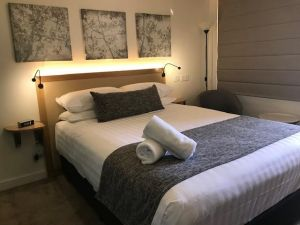 Astor Inn - Accommodation Port Macquarie