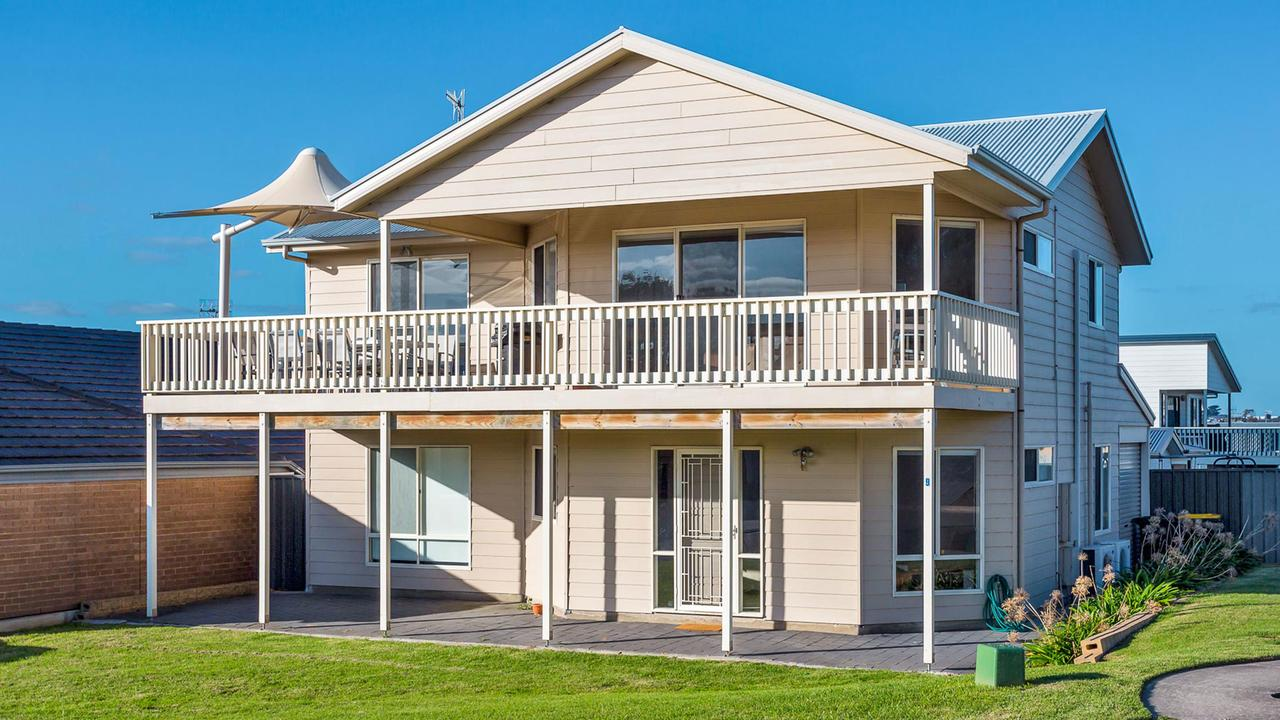 Rocks Beach House Victor Harbor - Accommodation Port Macquarie