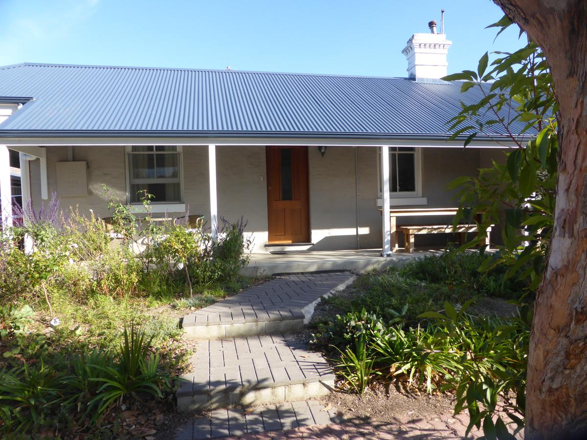 Penzance Cottage - Accommodation Port Macquarie