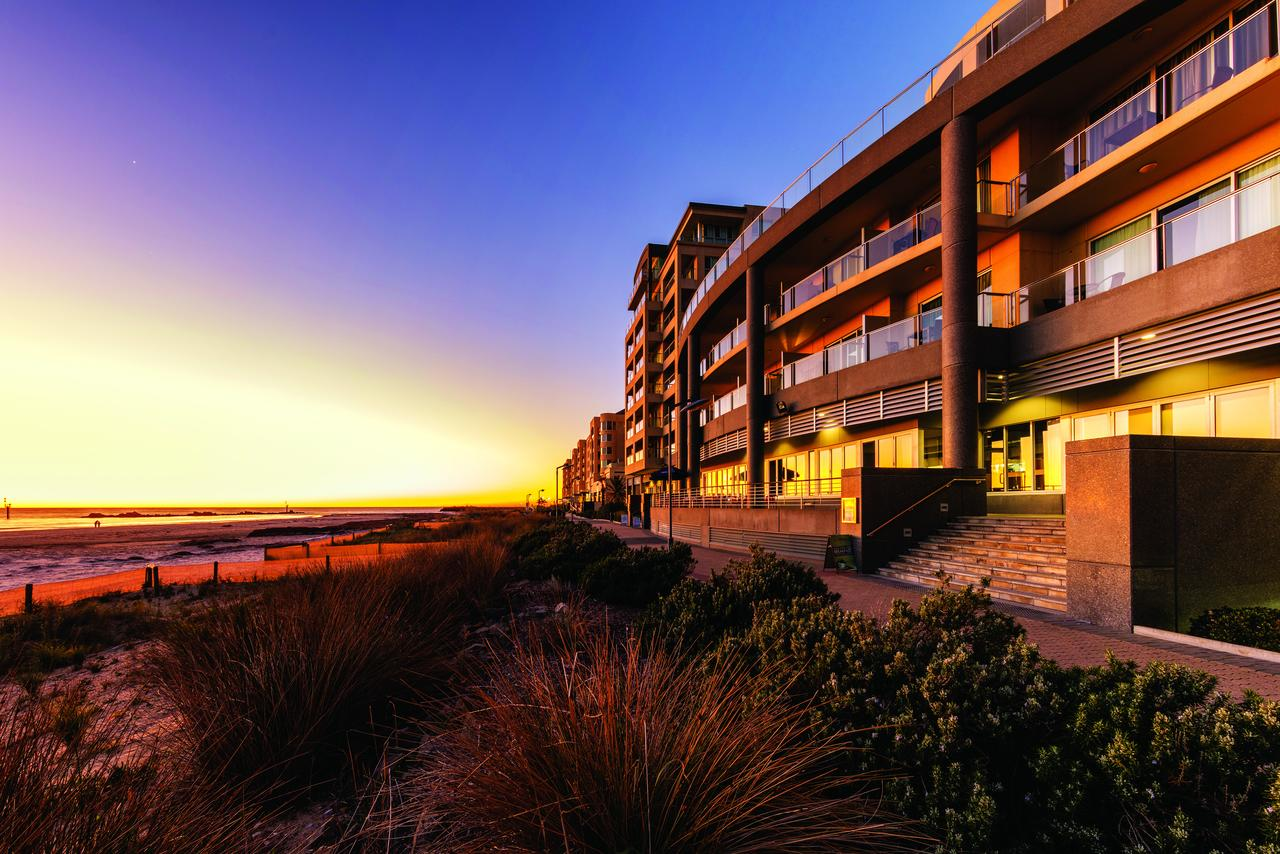 Oaks Plaza Pier - Accommodation Port Macquarie