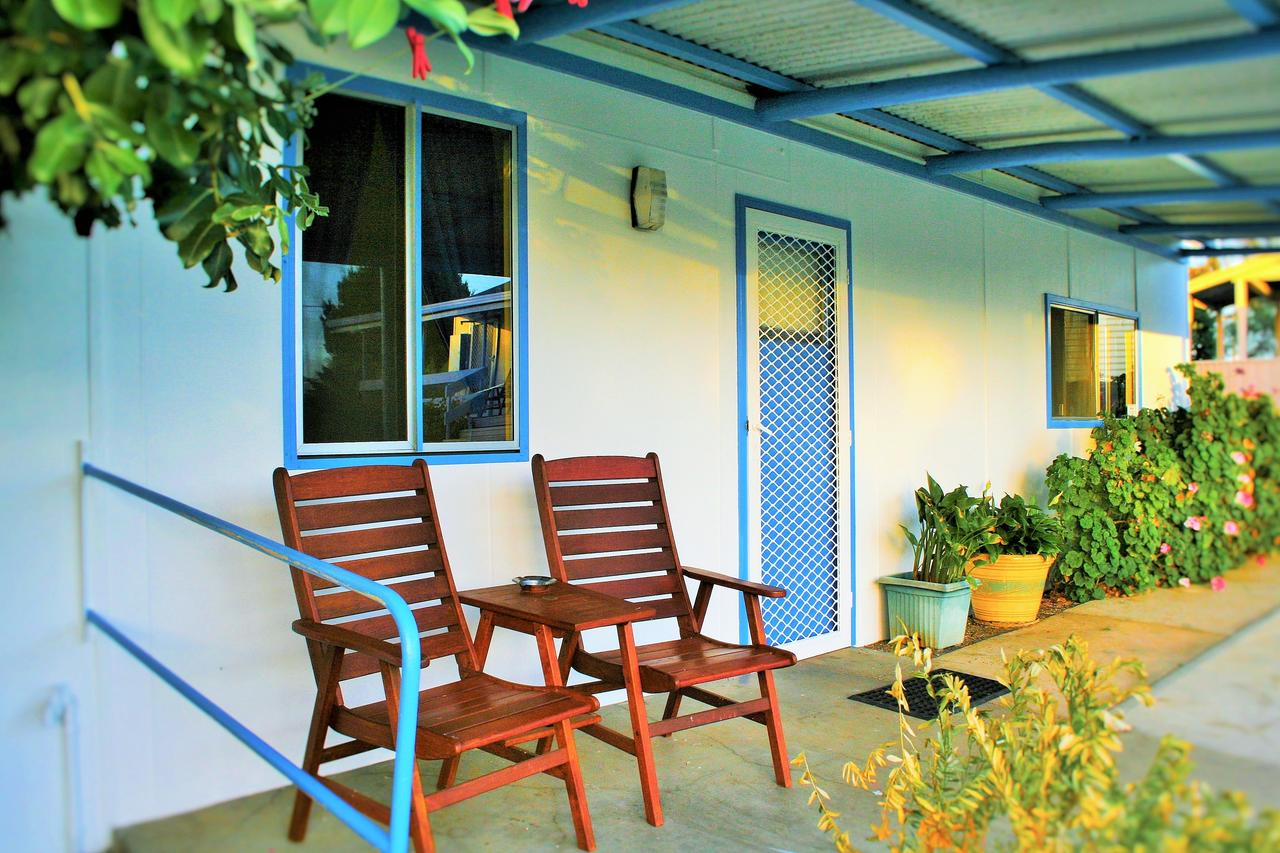 Baudin Beach Apartments - Accommodation Port Macquarie