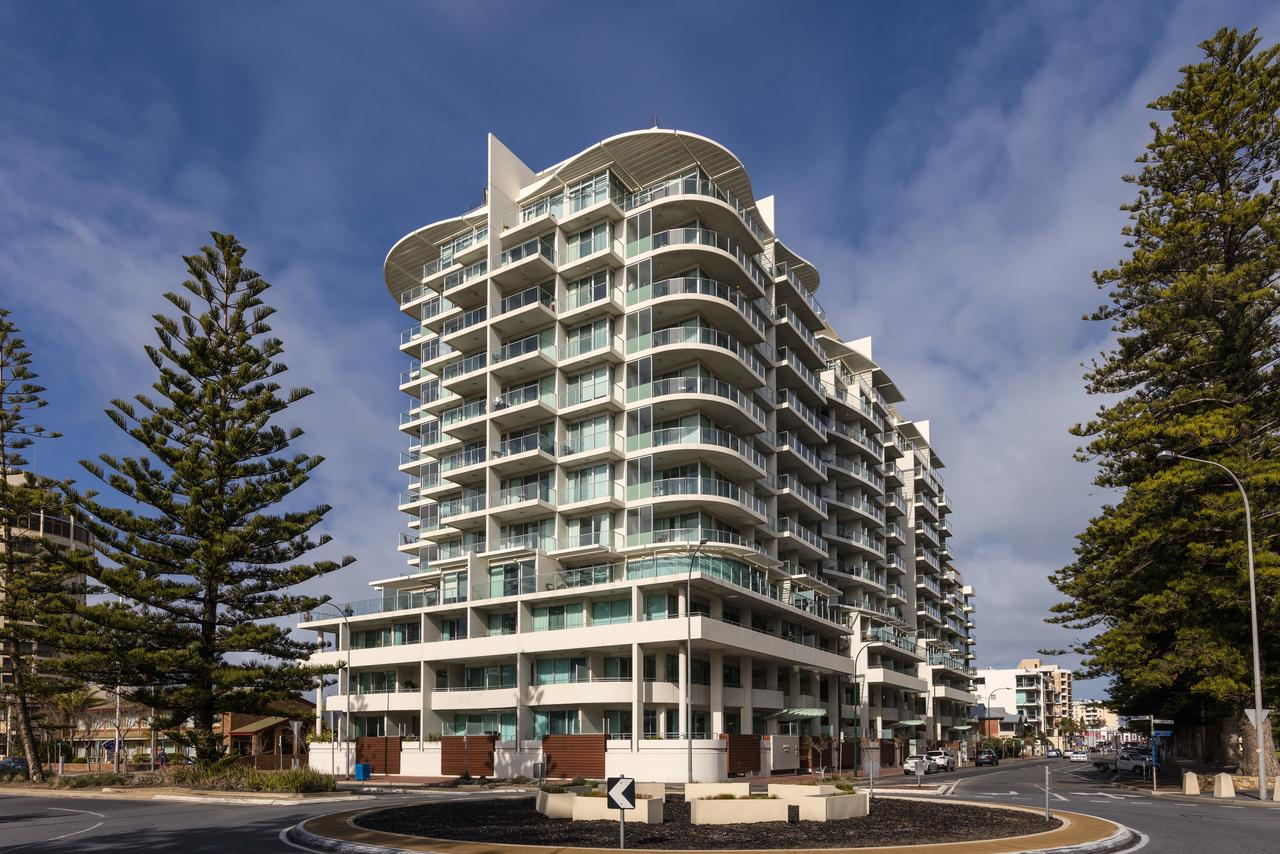 Oaks Liberty Towers - Accommodation Port Macquarie